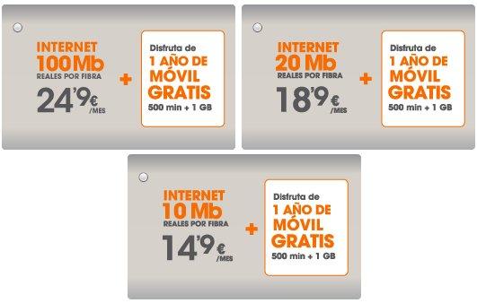 Promociones gratis para nuevos clientes de Euskaltel