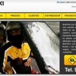 Colaboración entre Mototaxi y MÁSmovil