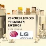 Gana un LG Optimus G con Yoigo