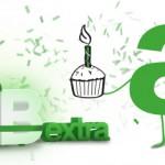 Sigue el Giga extra de internet móvil gratis de Amena
