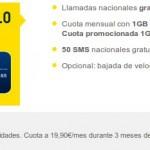 Promoción julio: Llamadas ilimitadas por 19.90 euros/mes con la Tarifa del Pueblo
