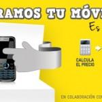 MÁSmovil ahora se lanza también a la compra de móviles usados