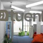 Tuenti estrena nuevas oficinas