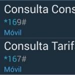 Como saber el consumo de datos y de llamadas en Jazztel Móvil