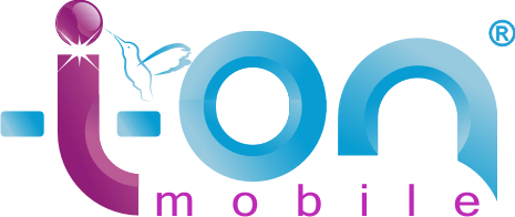Logo de ION Mobile