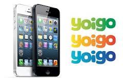 Yoigo y los móviles bloqueados