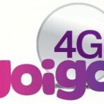 La red 4G de Yoigo se expande