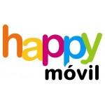 Happy Móvil regala megas en las tarifas habla y navega