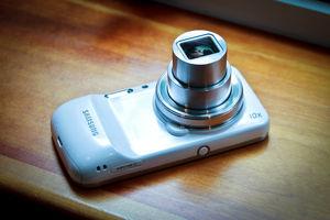 Amena y el novedoso Samsung Galaxy S4 Zoom