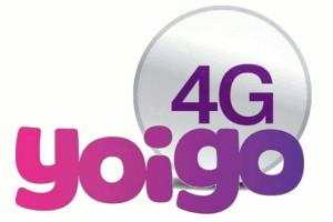 Yoigo ofrecerá 4G en casi toda España durante el primer trimestre de 2014