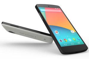 El Nexus 5, a plazos en Yoigo