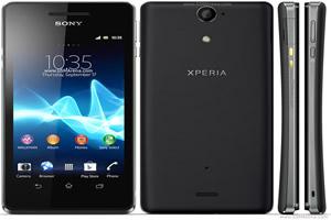 Sólo en enero, Yoigo regala el Sony Xperia V con cualquier tarifa