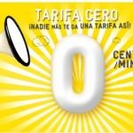 La tarifa Cero de MÁSMÓVIL al 50% de descuento