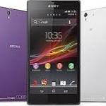 Súper ofertón: el Sony Xperia Z en Amena por 11 euros al mes