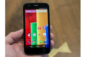 Tuenti Móvil ofrece el Motorola Moto G libre a 99 euros