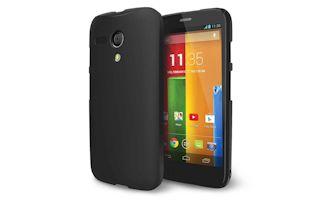Yoigo rebaja el Motorola Moto G