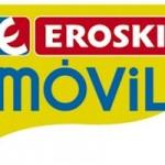 Eroski Móvil ahora bajó las tarifas de contrato
