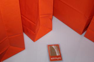 Simyo mejora su tarifa a 1GB en vez de 850MB