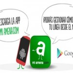 "App oficial de Amena ""mi amena.com"""