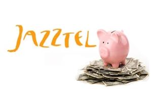 Jazztel compensa a sus clientes por la caída de la red