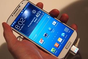 Samsung Galaxy S5 en Yoigo