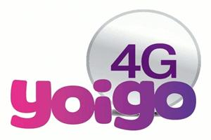 Yoigo y su red 4G llega a toda España