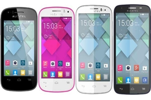 Alcatel onetouch POP C1 en Simyo a plazos