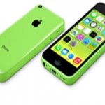En Amena consigue el iPhone 5c verde 16GB 4G