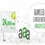 Amena.com ya tiene su nueva tarifa