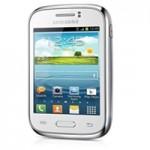 Compra el Samsung Galaxy Young en Yoigo
