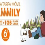 Euskaltel con nueva tarifa para segundas líneas moviles