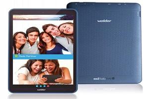 Consigue una tablet con gratis con la nueva promoción de Jazztel