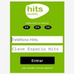 ¡Disfruta de la nueva aplicación de Hits mobile!