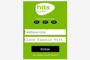 ¡Disfruta de la nueva aplicación de Hitsmobile!
