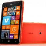 Consigue el smartphone Nokia Lumia 625 con Yoigo