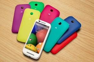 Yoigo rebaja el precio del nuevo Motorola E