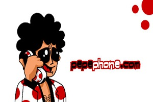 Pepephone compensa a sus clientes por la caída del ADSL