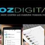 """Tuenti Móvil integrará sus servicios a través de la aplicación """"Voz Digital"""""""