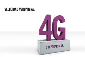Yoigo comienza a expandir su cobertura 4G