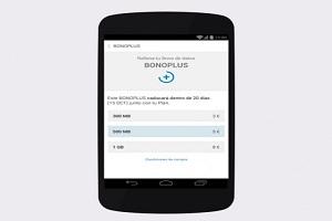 Tuenti Móvil lanza el Bonoplus de 1 GB