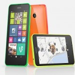 El nuevo Nokia Lumia 635 ya está disponible con Simyo