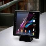 Yoigo regala a su clientes una base de carga magnética con la adquisición de un Sony Xperia Z1
