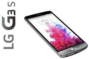 Novedad en Yoigo, ya a la venta el nuevo LG G3 S