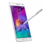 Samsung Galaxy Note 4 disponible con Yoigo a través de Phone House.