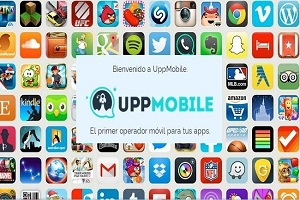 UppMobile comienza a comercializar en Amazon, eBay y Rakuten