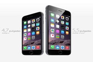 Ocean´s, primera operadora en ofrecer el nuevo iPhone 6 Plus y iPhone 6