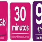 Carrefour modifica su bono prepago para hablar y navegar