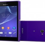 Sony Xperia M2 ya disponible en Simyo