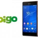 Sony Xperia Z3 llega a Yoigo