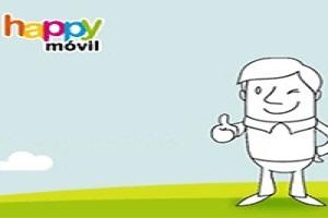 Happy móvil llega con mejoras en su oferta para prepago